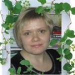 Рисунок профиля (Анастасия Бадулина)